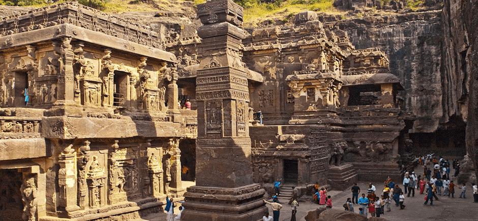 Viagem à Índia – uma aventura espiritual