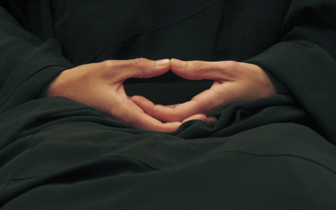 Hara (Tan Tien): grounding e centramento
